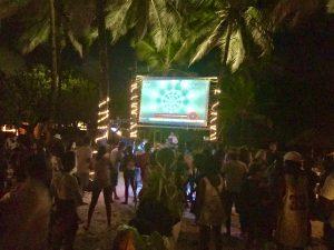 Malindi Beach Party - Rosada Foto 3