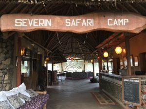 Severin Safari Camp Foto 1