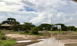 Kimana Gate Amboseli
