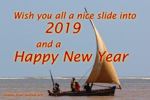 Meine Neujahrswünsche