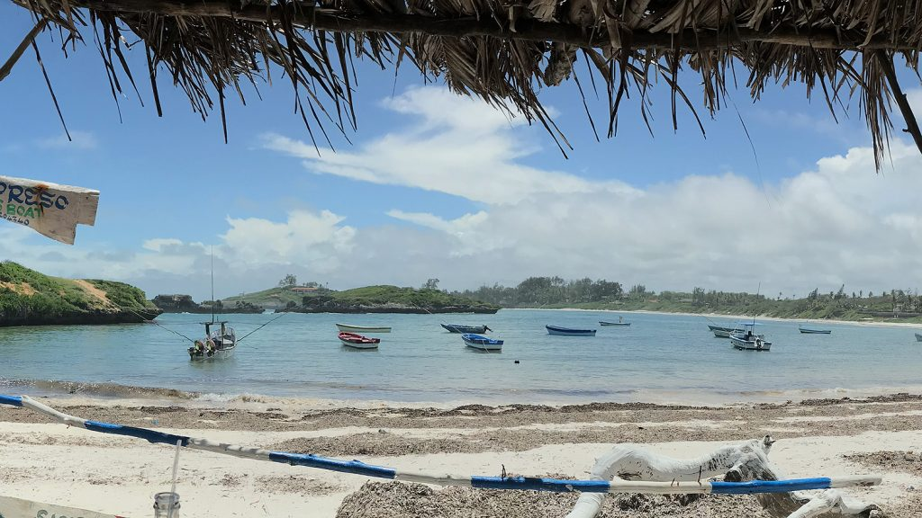 Watamu Blue Bay Beach