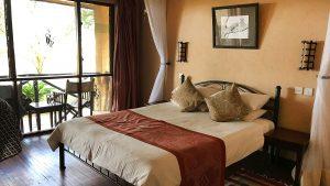 Ashnil Aruba Lodge Tsavo East - Zimmer