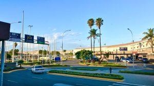 JKIA - Jomo Kenyatta International Airport Nairobi